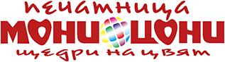 Печатница МОНИЦОНИ - ЯМБОЛ